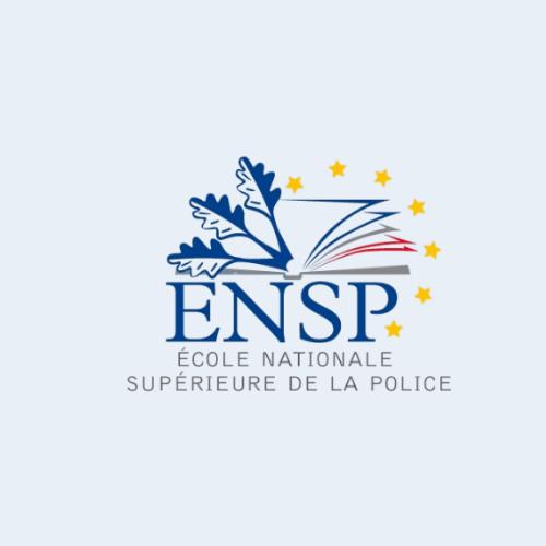 ENSP logo f