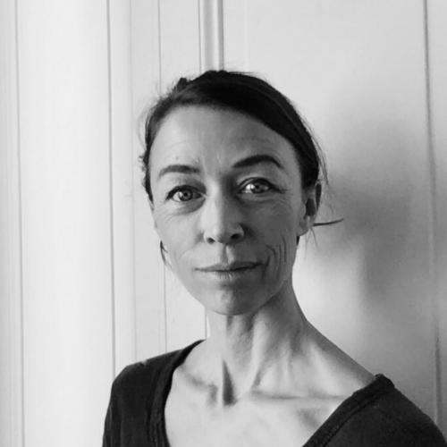 Karine ROUDIER