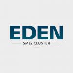 Logos EDEN